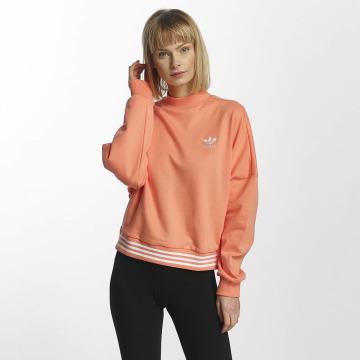 adidas Pullover Graphic orange