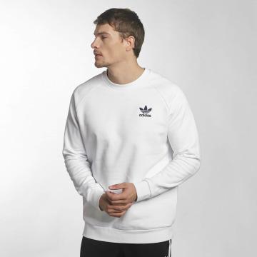 adidas Pullover Sweatshirt white