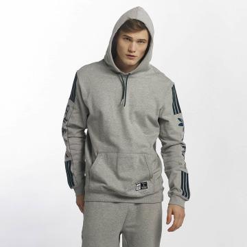 adidas Puserot Quarz Of Fleece harmaa