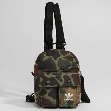 adidas rugzak PW HU Hiking Camouflage camouflage