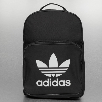 adidas rugzak Classic Trefoil zwart