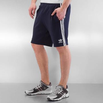 adidas Shorts Superstar blau