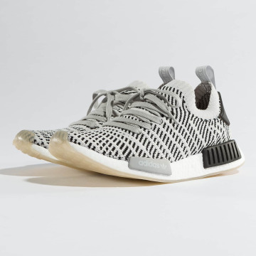 adidas Sneaker NMD_R1 STLT PK grau