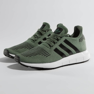 adidas sneaker Swift Run J groen