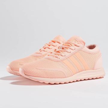 adidas Sneaker Los Angeles J orange