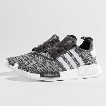 adidas Sneaker NMD R1 schwarz