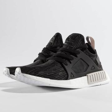 adidas Sneaker NMD XR1 Primeknit schwarz