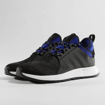 adidas Sneaker X_PLR Snkrboot schwarz