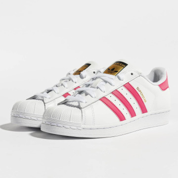 adidas sneaker Superstar Founda wit