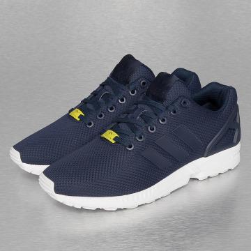 adidas Sneakers ZX Flux blå