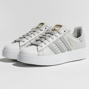 adidas Sneakers Superstar Bold grå