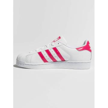 adidas Sneakers Superstar hvid