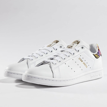 adidas Sneakers Stan Smith hvid