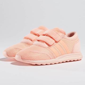 adidas Sneakers Los Angeles CF I orange