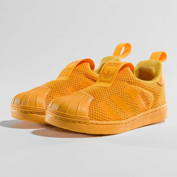 adidas Sneakers Superstar 360 SC orange