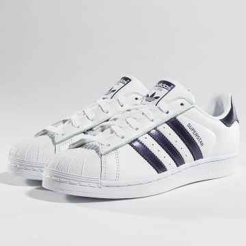 adidas Sneakers Superstar W vit