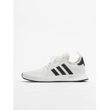 adidas Sneakers X PLR white