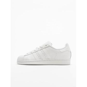 adidas Snejkry Superstar Founda bílý