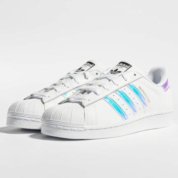 adidas Snejkry Superstar bílý