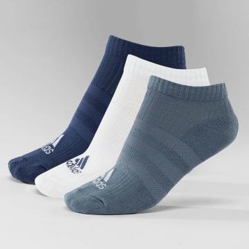 adidas Socken 3-Stripes Per n-s HC 3-Pairs weiß