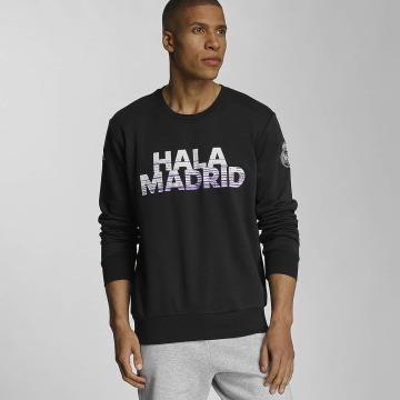 adidas Sweat & Pull Real Madrid Seasonal Special noir