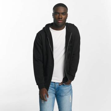 adidas Sweatvest Winter Zip zwart
