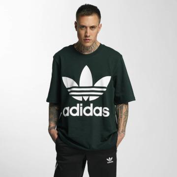 adidas T-paidat AC Boxy vihreä