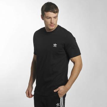 adidas T-Shirt Standard schwarz