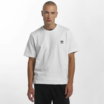 adidas T-Shirty Standart bialy