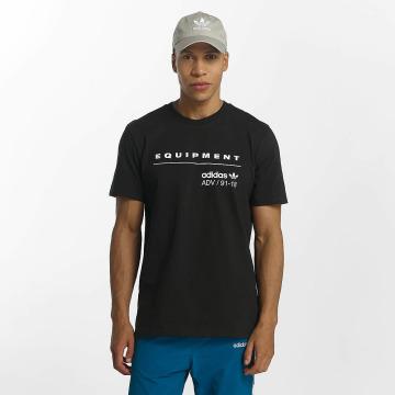 adidas T-Shirty PDX Classic czarny