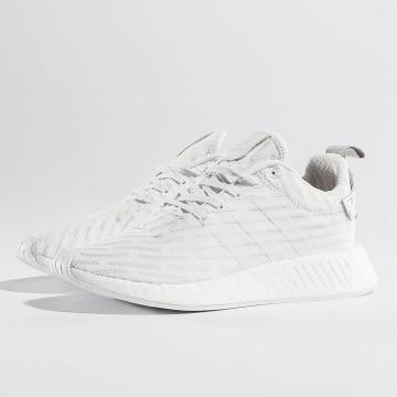 adidas Tennarit NMD_R2 valkoinen