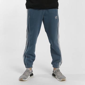 adidas tepláky Pipe modrá