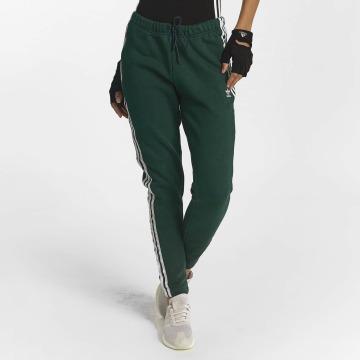 adidas tepláky Regular Cuff zelená