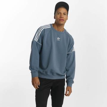 adidas Tröja Pipe blå