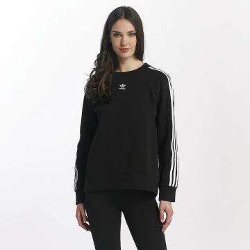 adidas Tröja Crew svart