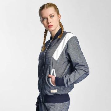 adidas Veste mi-saison légère Tracktop bleu