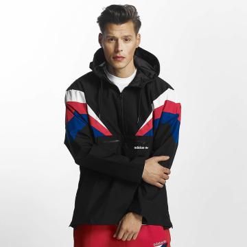 adidas Veste mi-saison légère Fontanka noir