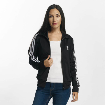 adidas Veste mi-saison légère Firebird Track Top noir