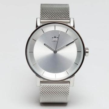 Adidas Watches Hodinky District M1 stříbro