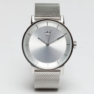 Adidas Watches horloge District M1 zilver