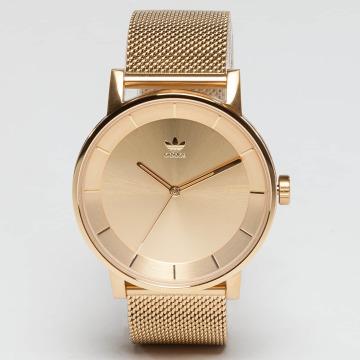adidas Watches Orologio District M1 oro