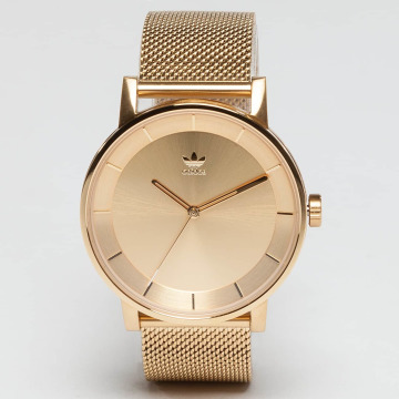 adidas Watches Watch District M1 gold