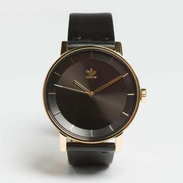 adidas Watches Watch District L1 gold colored