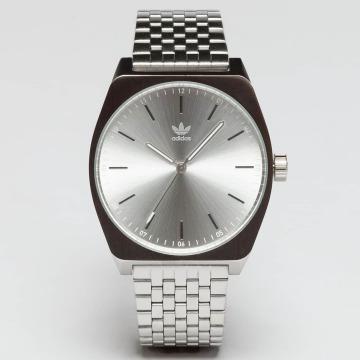 adidas Watches Zegarki Process M1 srebrny
