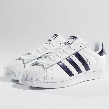 adidas Zapatillas de deporte Superstar W blanco