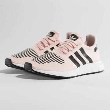 adidas Zapatillas de deporte Swift Run J fucsia