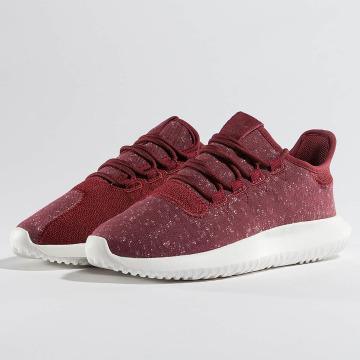 adidas Zapatillas de deporte Tubular Shadow J rojo