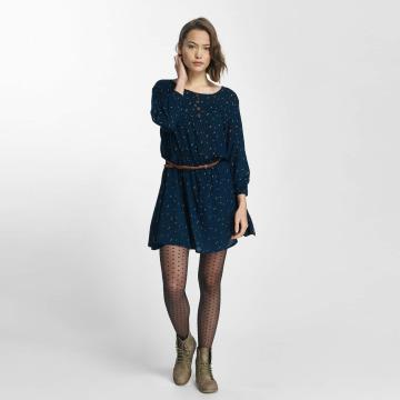 Alife & Kickin Šaty Scarlett modrá