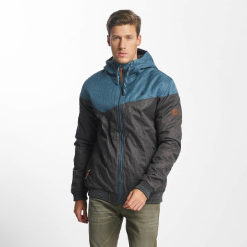 Alife & Kickin Демисезонная куртка Jack серый