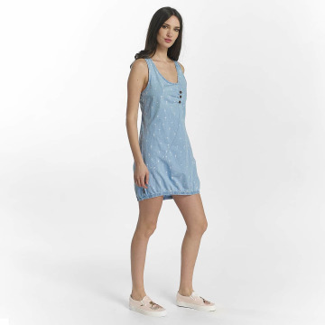 Alife & Kickin Платья Cameron синий